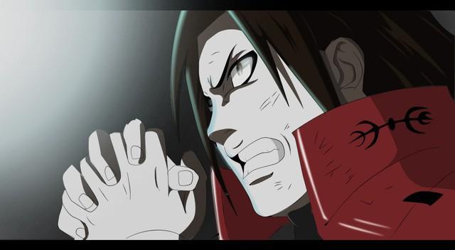 Top 10 thuật phong ấn mạnh mẽ nhất trong Naruto - Ảnh 6.