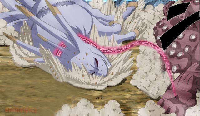 Top 10 thuật phong ấn mạnh mẽ nhất trong Naruto - Ảnh 7.