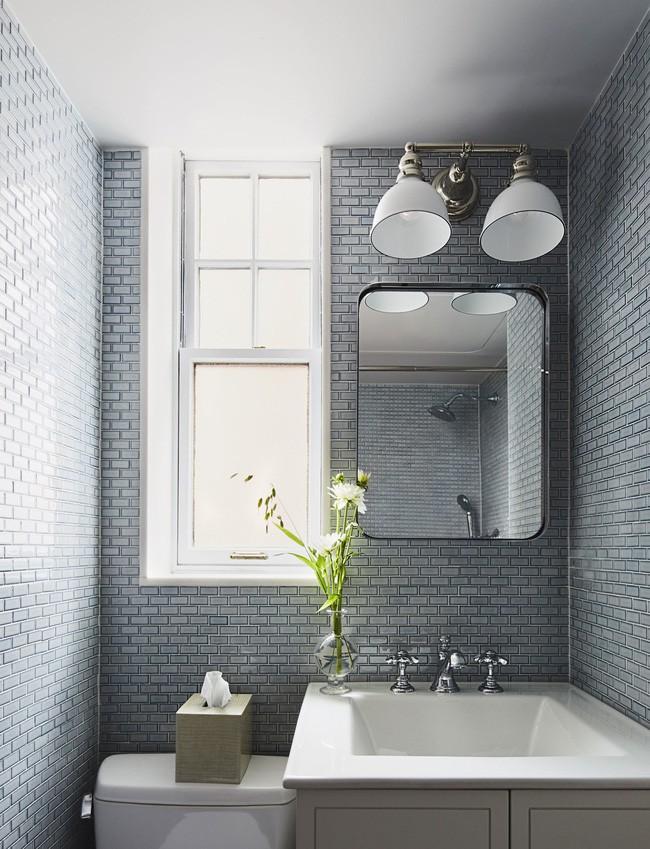 5 tuyệt chiêu chống ẩm cho nhà tắm vô cùng hiệu quả bạn nhất thiết phải biết - Ảnh 8.