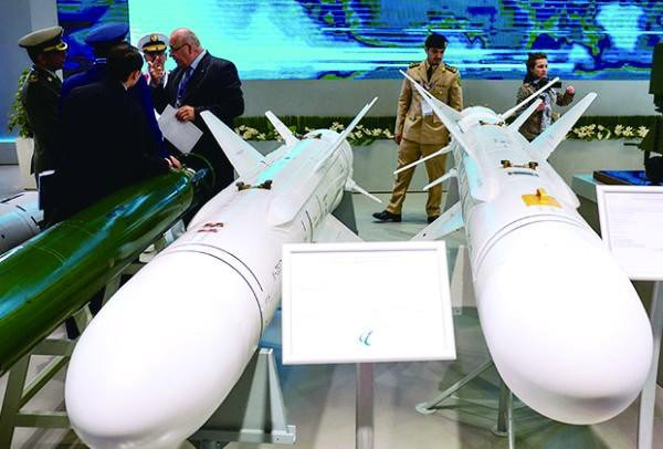 Báo Trung Quốc cay đắng thừa nhận tên lửa Kh-35U Nga đáng sợ: Sự thật không thể chối cãi - Ảnh 1.
