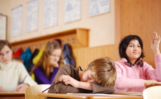 7 dấu hiệu cho thấy một đứa trẻ có thể cực kỳ thành công trong tương lai - Ảnh 1.