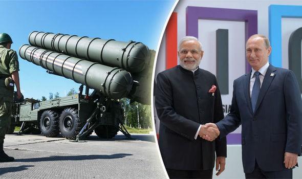 Nga-Ấn và cú đánh lịch sử: Mỹ gặp ác mộng choáng váng - Ảnh 1.
