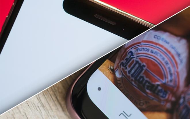 Giải mã bí ẩn trong tên gọi hai dòng smartphone kỳ phùng địch thủ iPhone và Galaxy S - Ảnh 1.