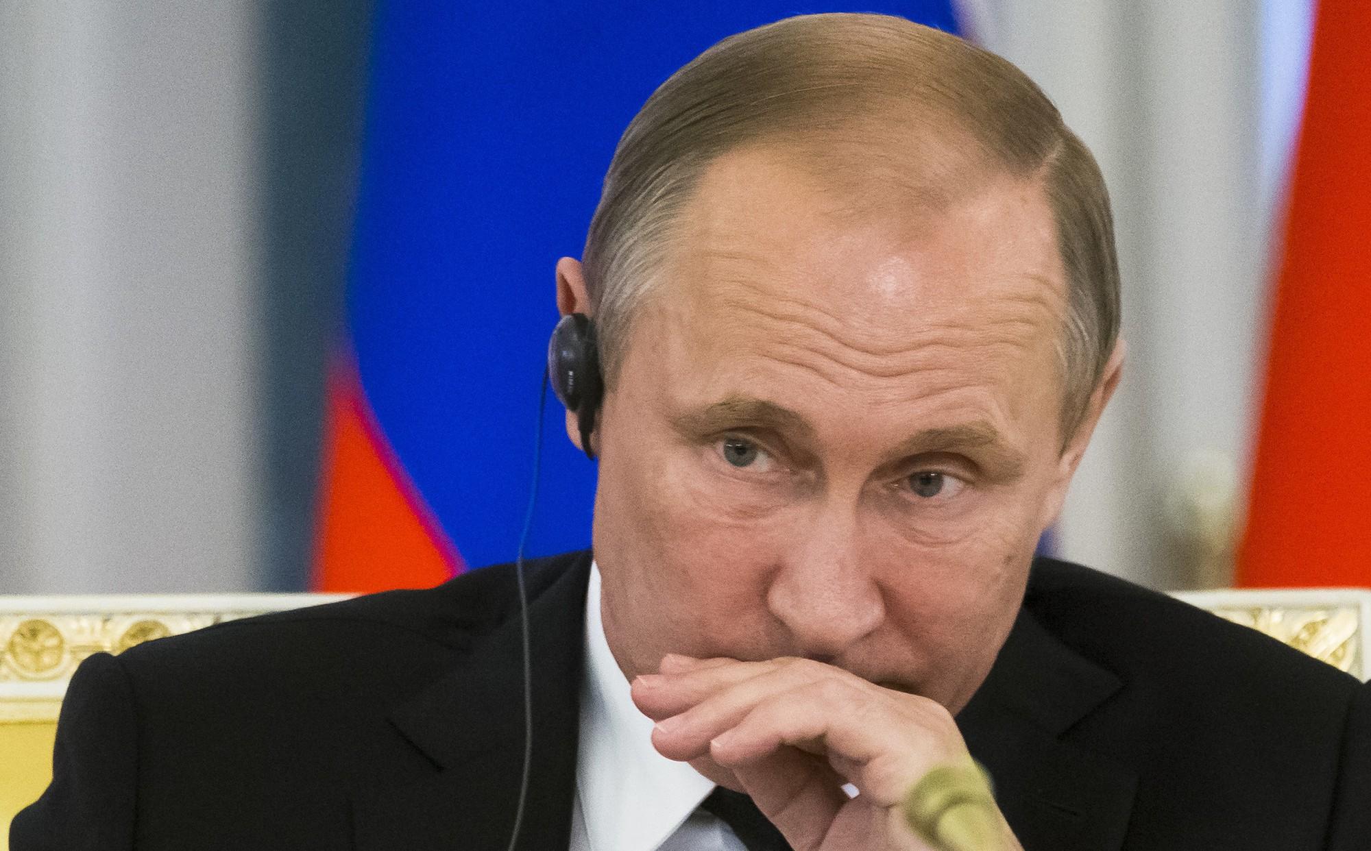 Phó Thủ tướng Siluanov tiết lộ