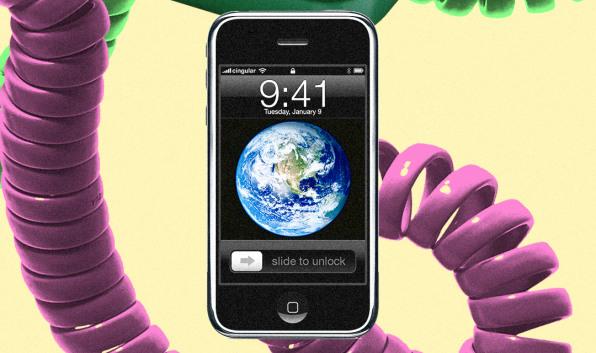 Chuyên gia, nhà thiết kế bầu chọn 9 chiếc điện thoại có thiết kế đẹp nhất: Không có iPhone XS và Galaxy S/Note - Ảnh 2.