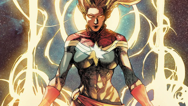 Sau Thanos, ai sẽ đứng lên làm kẻ đại ác của Vũ trụ Điện ảnh Marvel? - Ảnh 2.