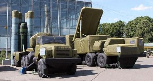 Thứ vũ khí độc này của Nga có thể khiến Mỹ-Israel bị lừa đau đớn và choáng váng ở Syria - Ảnh 3.