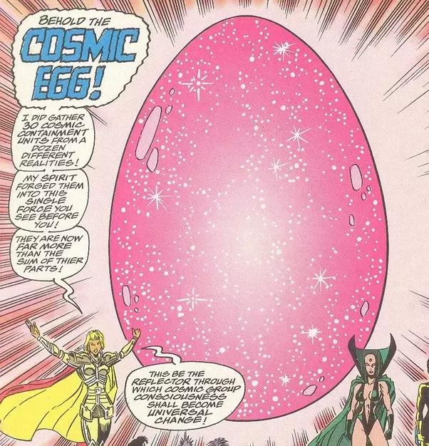 Sau Thanos, ai sẽ đứng lên làm kẻ đại ác của Vũ trụ Điện ảnh Marvel? - Ảnh 4.
