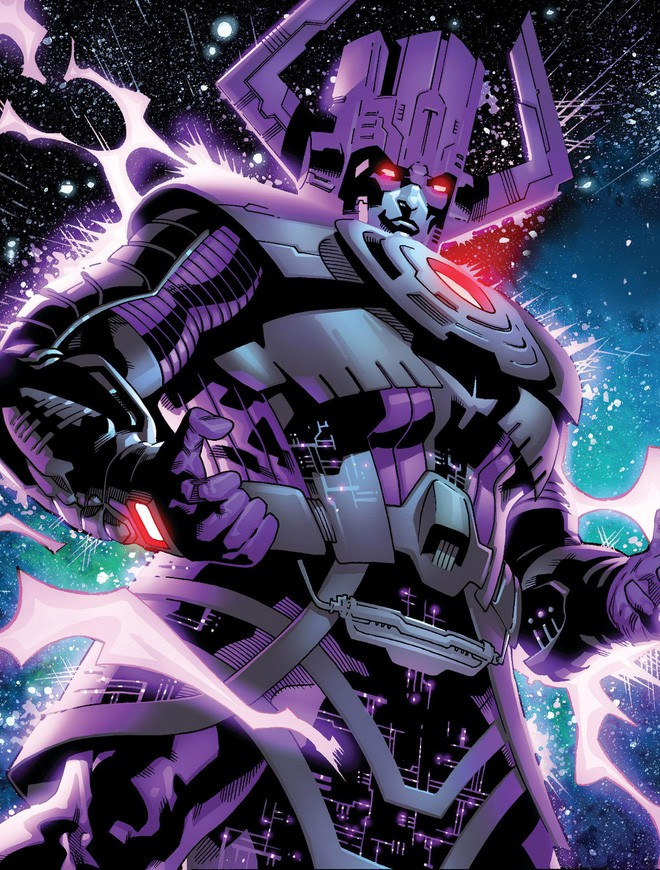 Sau Thanos, ai sẽ đứng lên làm kẻ đại ác của Vũ trụ Điện ảnh Marvel? - Ảnh 6.