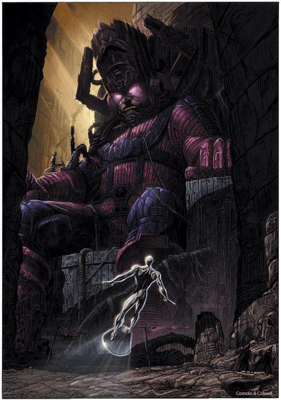 Sau Thanos, ai sẽ đứng lên làm kẻ đại ác của Vũ trụ Điện ảnh Marvel? - Ảnh 8.