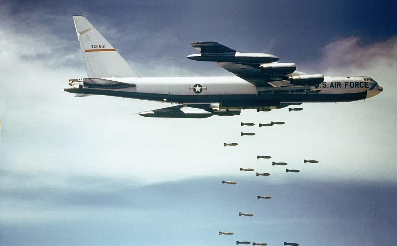 Kế hoạch đưa vũ khí hạt nhân tới Việt Nam năm 1968 được Mỹ thai nghén, rồi xóa sổ ra sao?