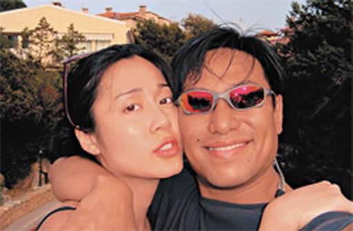 Tình cũ là Hoa hậu của Châu Tinh Trì: Bị chồng đại gia tung ảnh nóng, U50 vẫn đẹp bốc lửa - Ảnh 7.