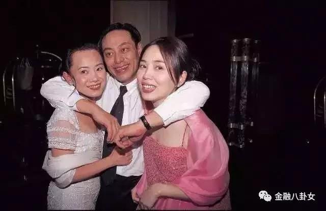 Tình cũ là Hoa hậu của Châu Tinh Trì: Bị chồng đại gia tung ảnh nóng, U50 vẫn đẹp bốc lửa - Ảnh 8.