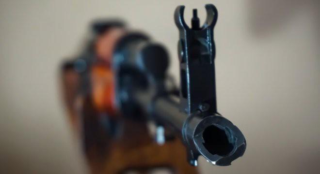 AKG-47: Súng trường tấn công Kalashnikov phiên bản Mỹ - Ảnh 5.