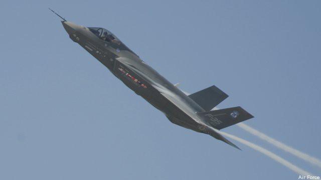 Tiêm kích tật nguyền F-35 Mỹ đánh S-300 Nga: Chuyện không tưởng? - Ảnh 2.