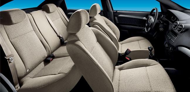 Sau khi giảm giá kỷ lục, đó là chiếc mẫu sedan rẻ nhất phân khúc hạng B - Ảnh 4.