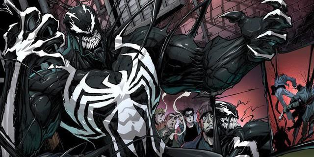 Xếp hạng sức mạnh của các Symbiote - loài cộng sinh đáng sợ bậc nhất vũ trụ Marvel (Phần 2) - Ảnh 1.