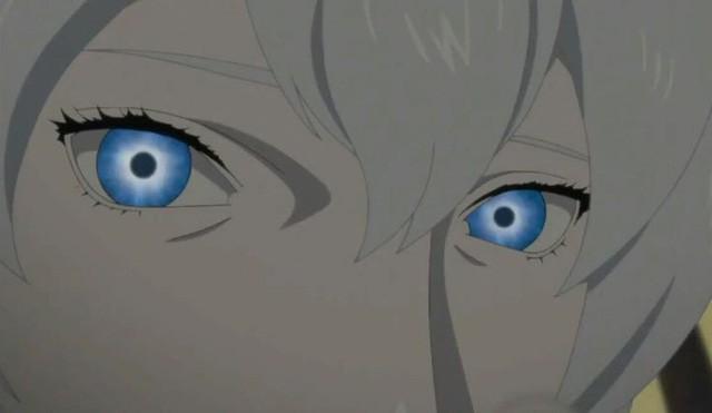 Giả thuyết Boruto: Himawari Uzumaki sẽ thức tỉnh nhãn thuật Tenseigan trong tương lai? - Ảnh 3.