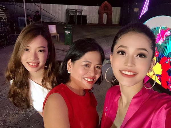 Gia cảnh ít biết của Hoa hậu Tiểu Vy và 2 Á hậu tài sắc vừa đăng quang - Ảnh 7.