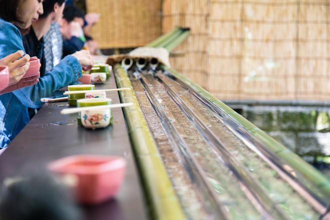 Xem xong list này, ai cũng phải bái phục người Nhật với những kiểu ẩm thực vừa dị vừa độc - Ảnh 8.