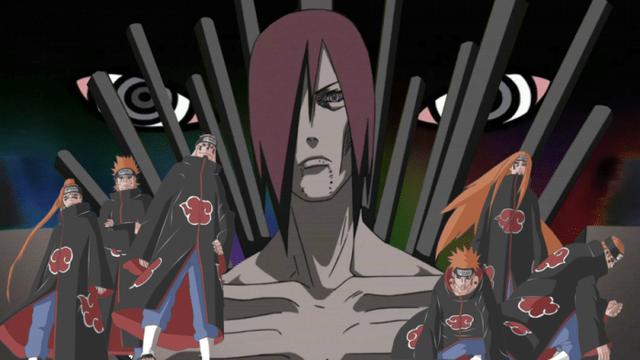 Naruto: Top 10 shinobi mạnh mẽ nhất đã được triệu hồi bằng Uế Thổ Chuyển Sinh - Ảnh 9.