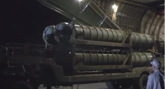 Lộ bằng chứng sốc: Nga giao cho Syria hàng gia bảo S-400, Moscow quyết chơi lớn? - Ảnh 4.