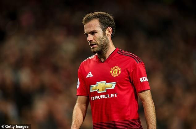 Mourinho thoát hiểm, nhưng vẫn có 10 cầu thủ Man United sắp ra đi - Ảnh 2.