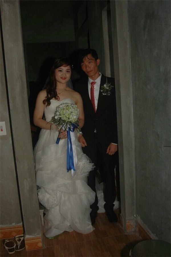 Loạt ảnh cưới tệ hại như được chụp bởi người yêu cũ được dân mạng chia sẻ rần rần - Ảnh 10.
