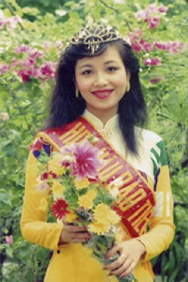 Áp lực lớn nhất khi Trần Tiểu Vy trở thành tân Hoa hậu Việt Nam - Ảnh 3.