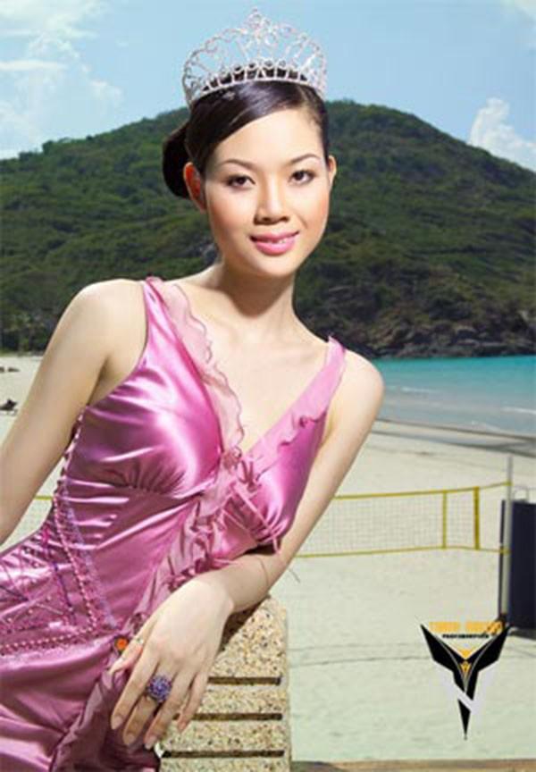 Áp lực lớn nhất khi Trần Tiểu Vy trở thành tân Hoa hậu Việt Nam - Ảnh 15.