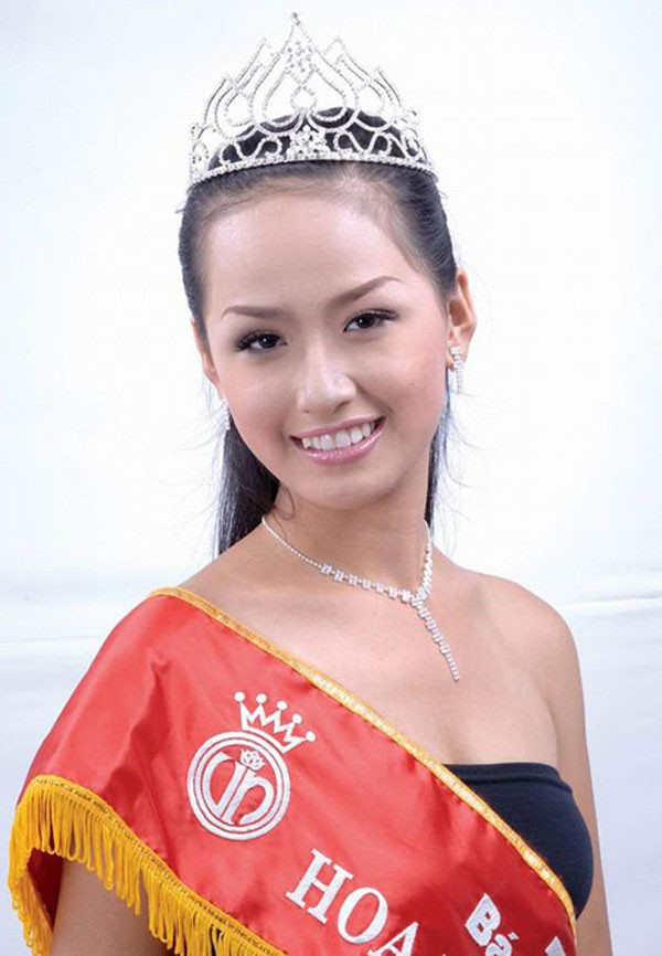 Áp lực lớn nhất khi Trần Tiểu Vy trở thành tân Hoa hậu Việt Nam - Ảnh 20.