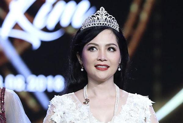 Áp lực lớn nhất khi Trần Tiểu Vy trở thành tân Hoa hậu Việt Nam - Ảnh 10.