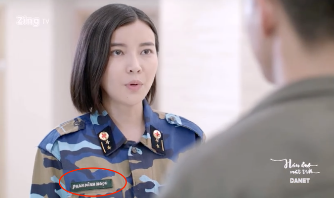 Hậu duệ mặt trời bản Việt: Diễn viên bị ném đá, Bộ Quốc Phòng đề nghị chỉnh sửa sai sót - Ảnh 6.