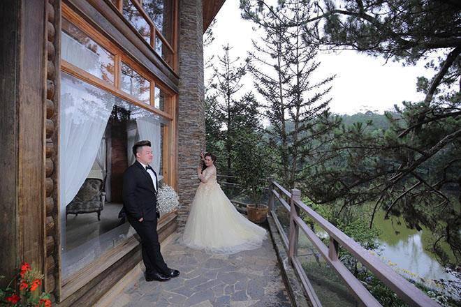 Loạt ảnh cưới tệ hại như được chụp bởi người yêu cũ được dân mạng chia sẻ rần rần - Ảnh 6.