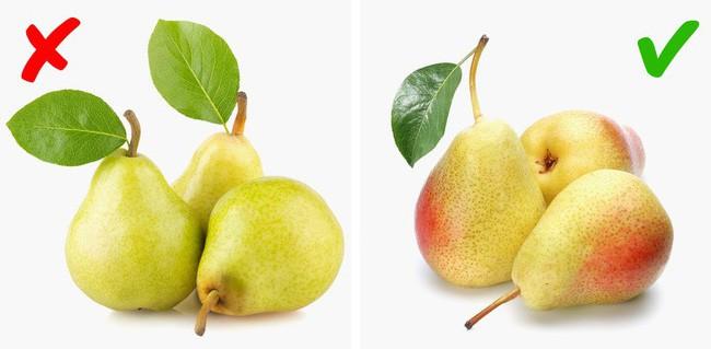 Các đầu bếp chuyên nghiệp thường chọn trái cây theo cách này, đảm bảo trái sẽ luôn thơm, ngon, tươi và giàu chất dinh dưỡng nhất - Ảnh 8.