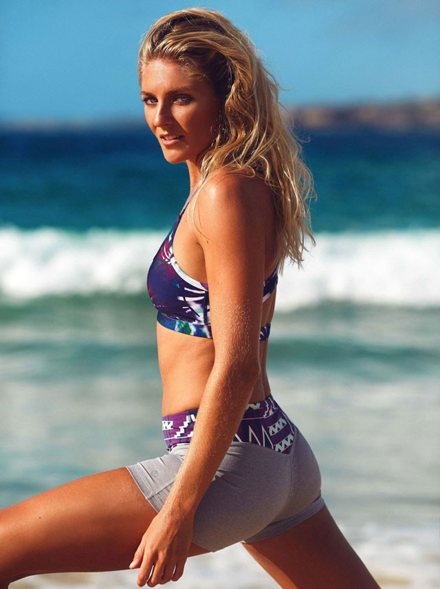 Stunned by the beautiful face of Australian surfers - Photo 8.