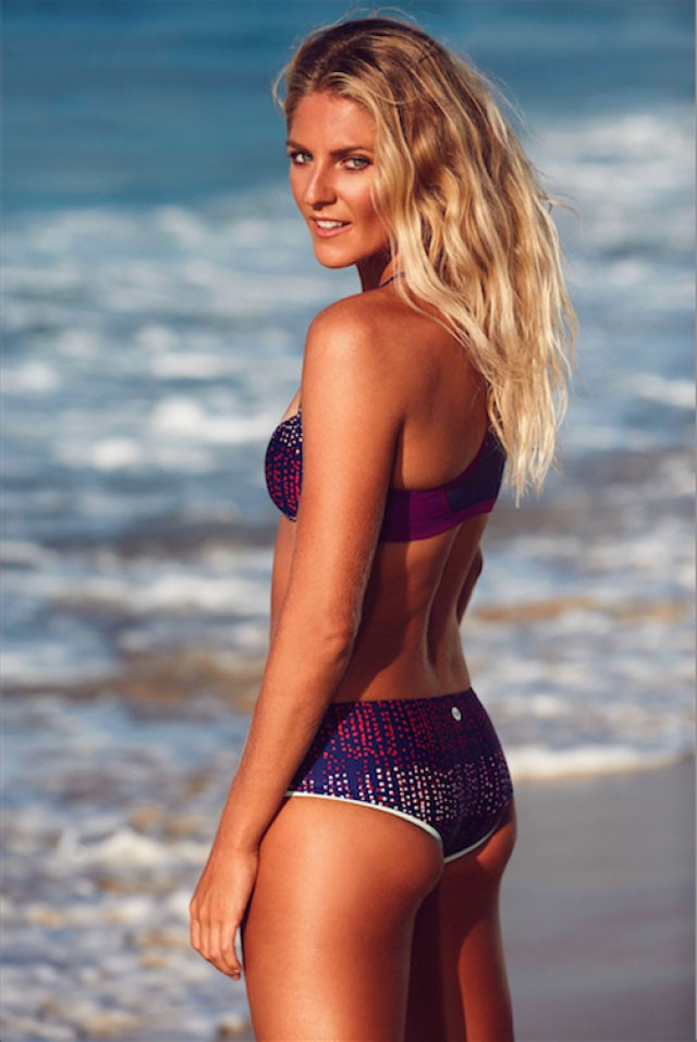 Stunned by the beautiful face of Australian surfers - Photo 10.