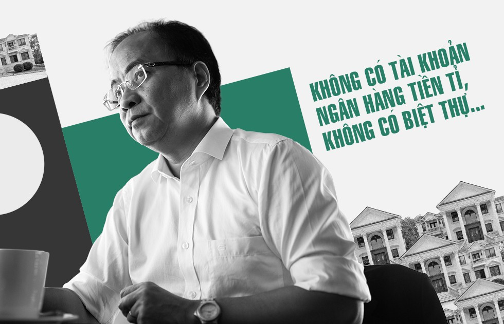 Ông Lê Mạnh Hà - Con trai nguyên Chủ tịch nước Lê Đức Anh: Tôi không xin cha mình cái gì bao giờ - Ảnh 11.