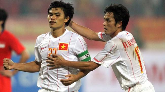 AFF Cup 2008 & câu chuyện cái bụng đói của thầy trò HLV Calisto sau chức vô địch - Ảnh 3.