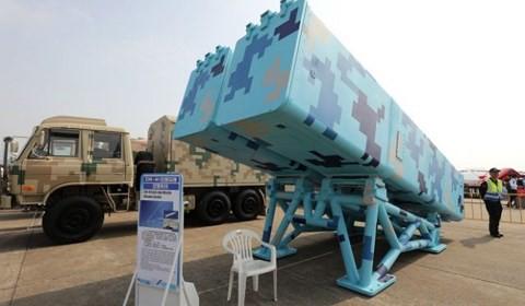 Trung Quốc lần đầu khoe 2 vũ khí tối mật đang có mặt ở Biển Đông và Hoa Đông - Ảnh 2.