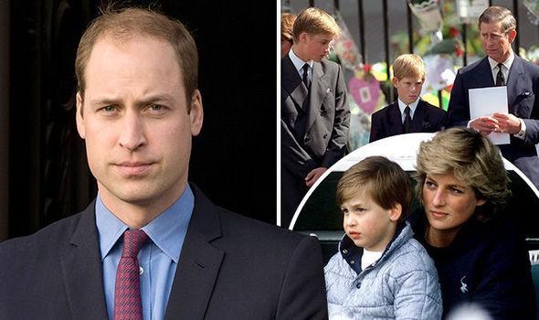 Lần đầu hé lộ việc Công nương Diana thông báo tin ly hôn cho hai con, phản ứng của William khiến ai cũng rơi lệ - Ảnh 2.