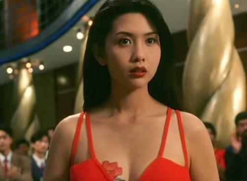 Khâu Thục Trinh: Từ quả bom sex đổi đời nhờ đại gia đến mỹ nhân sống có tình có nghĩa nhất showbiz Hong Kong - Ảnh 2.
