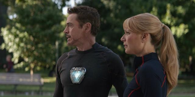 Giải mã 4 câu hỏi khó hiểu về Iron Man mà Marvel không hề nhắc đến trong Avengers: Infinity War - Ảnh 1.
