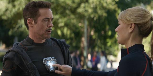 Giải mã 4 câu hỏi khó hiểu về Iron Man mà Marvel không hề nhắc đến trong Avengers: Infinity War - Ảnh 4.