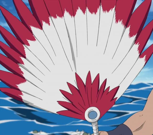 Naruto: 5 bảo vật quyền năng nhất của Lục Đạo Tiên Nhân - Ai sở hữu sẽ có sức mạnh vượt qua Ngũ Đại Kage - Ảnh 5.