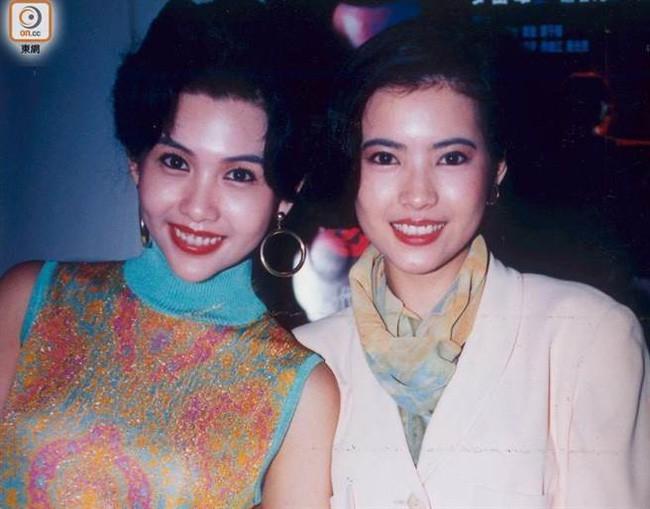 Khâu Thục Trinh: Từ quả bom sex đổi đời nhờ đại gia đến mỹ nhân sống có tình có nghĩa nhất showbiz Hong Kong - Ảnh 7.