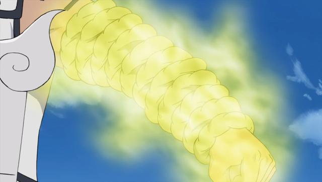 Naruto: 5 bảo vật quyền năng nhất của Lục Đạo Tiên Nhân - Ai sở hữu sẽ có sức mạnh vượt qua Ngũ Đại Kage - Ảnh 7.
