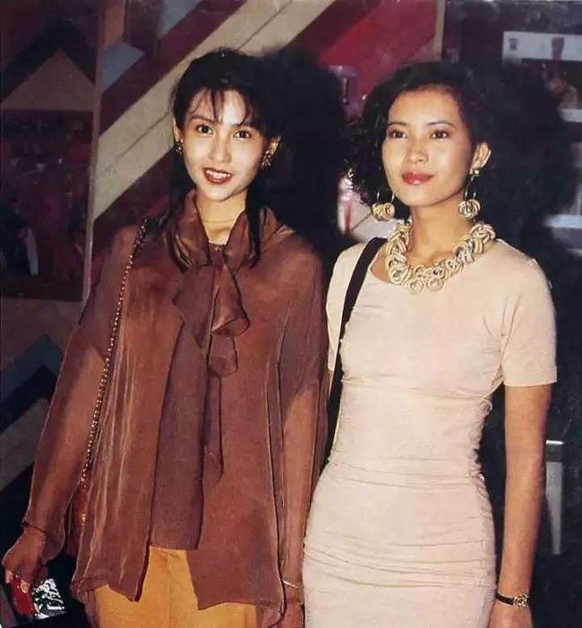 Khâu Thục Trinh: Từ quả bom sex đổi đời nhờ đại gia đến mỹ nhân sống có tình có nghĩa nhất showbiz Hong Kong - Ảnh 8.