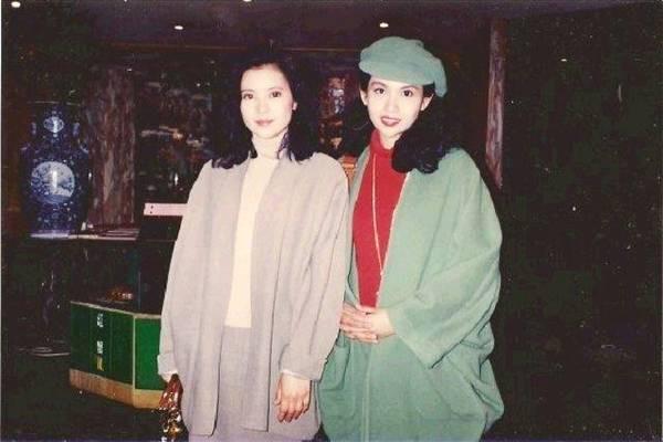 Khâu Thục Trinh: Từ quả bom sex đổi đời nhờ đại gia đến mỹ nhân sống có tình có nghĩa nhất showbiz Hong Kong - Ảnh 9.
