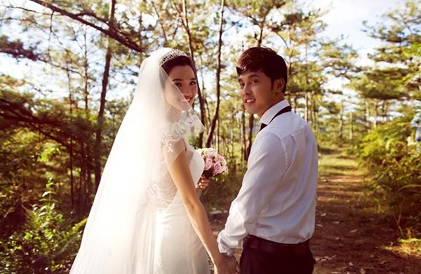 Cuộc sống giàu có ở tuổi 37 của Ưng Hoàng Phúc và vợ xinh đẹp - Ảnh 1.